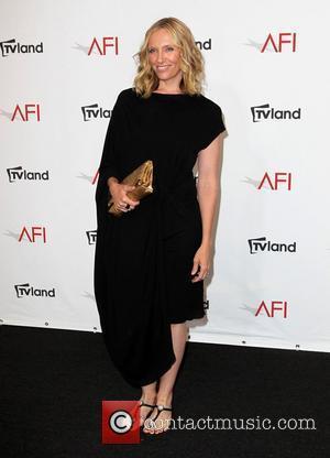 Toni Collette and Afi Life Achievement Award