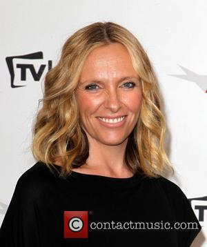 Afi Life Achievement Award, Toni Collette