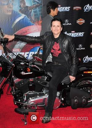 Hal Sparks World Premiere of The Avengers at the El Capitan Theatre - Arrivals Hollywood, California - 11.04.12