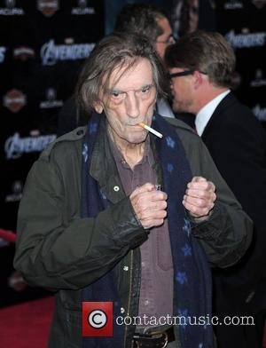 Harry Dean Stanton Recorded Song With Bob Dylan