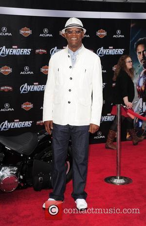 Samuel L Jackson Vs Critic: Avengers Star In Twitter Feud