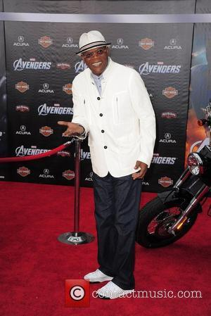 Samuel L. Jackson's Wife Calls Actor 'Emotionally Disconnected'