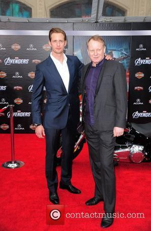 Stellan Skarsgard To Join Cinderella Cast - Report