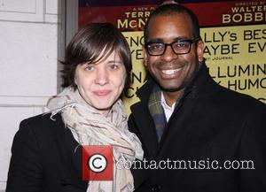 Kate Whoriskey and Daniel Breaker