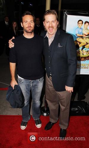 Will Forte and Tim Heidecker