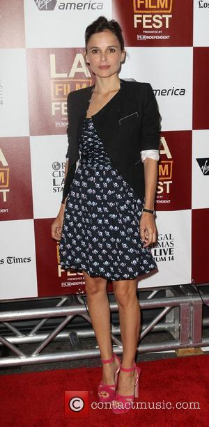 Elena Anaya  To Rome With Love LA Film Festival Premiere  Held at Regal LA. Live Theatres  Los...