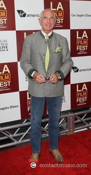 Frederic Prinz von Anhalt  To Rome With Love LA Film Festival Premiere  Held at Regal LA. Live Theatres...