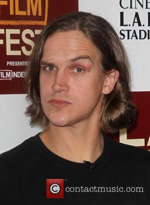 Jason Mewes  To Rome With Love LA Film Festival Premiere  Held at Regal LA. Live Theatres  Los...