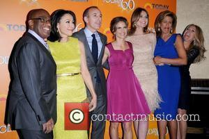Al Roker, Ann Curry, Hoda Kotb, Kathie Lee Gifford, Matt Lauer and Natalie Morales