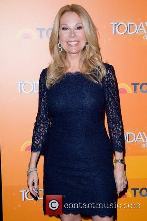 Kathie Lee Gifford  the 'TODAY' Show 60th anniversary celebration at The Edison Ballroom New York City, USA - 12.01.12