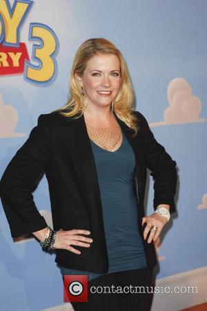 Melissa Joan Hart  Disney On Ice presents Disney Pixar's Toy Story 3 - Arrivals at Nokia Plaza L.A. LIVE...