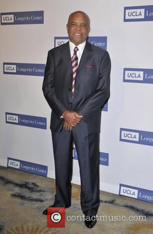 Berry Gordy  The 2012 UCLA Icon Awards - arrivals at the Beverly Hills Hotel Los Angeles, California - 06.06.12