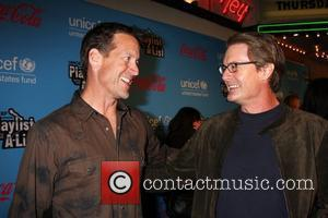 James Denton Stunned By Sheridan's Accusations