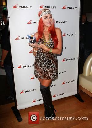 Bonnie McKee  102.7 FM/ KIIS FM 2012 VMA Pre Party Held at the JW Marriott Los Angeles, California -...