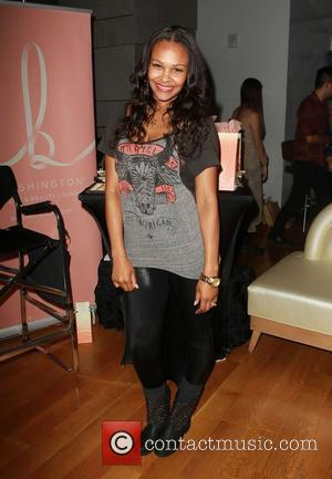 Samantha Mumba  102.7 FM/ KIIS FM 2012 VMA Pre Party Held at the JW Marriott Los Angeles, California -...