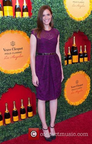 Mandy Moore  Third Annual Veuve Clicquot Polo Classic - arrivals at  Will Rogers State Historic Park Pacific Palisades,...