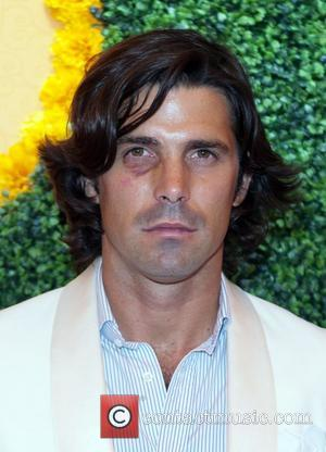 Nacho Figueras  Third Annual Veuve Clicquot Polo Classic - arrivals at  Will Rogers State Historic Park Pacific Palisades,...