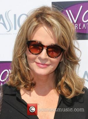 Deidre Hall  WOW Emmy Gifting Suite - arrivals  at the Luxe Hotel Beverly Hills, California - 19.09.12