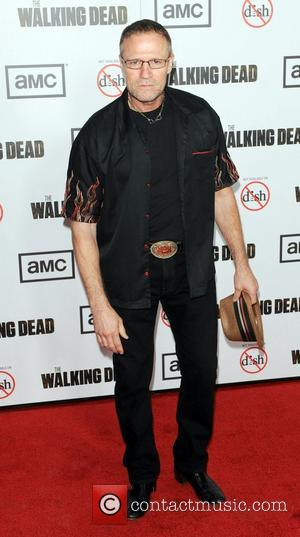 Michael Rooker, Merle Dixon and The Walking Dead