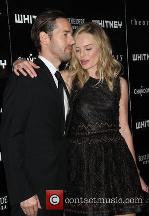 Michael Polish, Kate Bosworth  2012 Whitney Art Party at Skylight Soho New York City, USA - 06.06.12