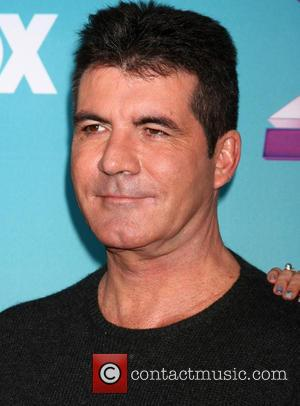 Simon Cowell and X Factor