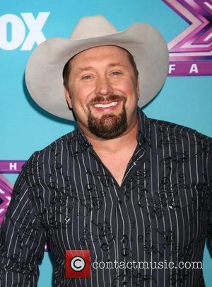 Tate Stevens and X Factor