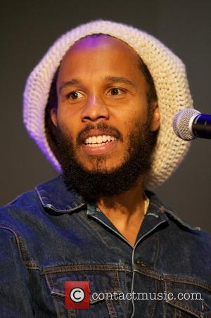 Ziggy Marley Donates Song To Polio Campaign