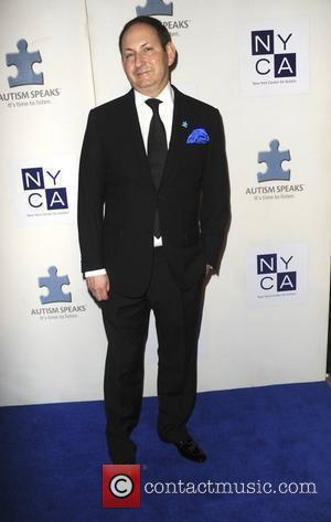 John Demsey 'A Funny Affair for Autism' at The Plaza Hotel - Arrivals New York City, USA - 05.12.11