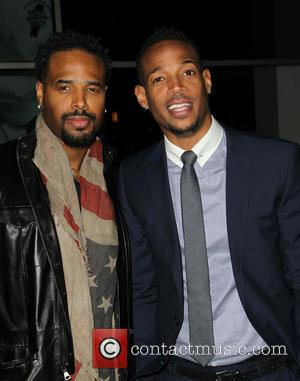 Shawn Wayans and Marlon Wayans