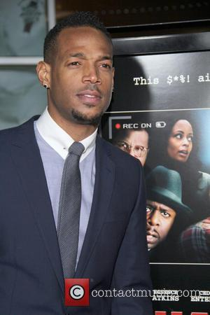 Marlon Wayans and Arclight Hollywood