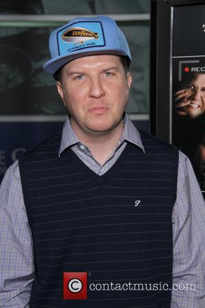Nick Swardson and Arclight Hollywood