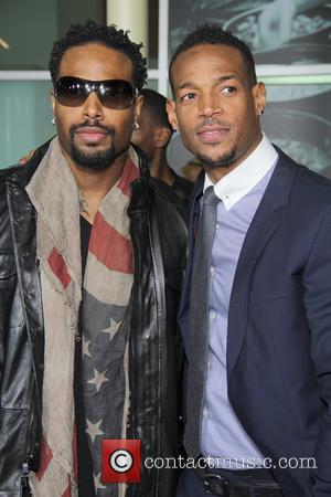 Shawn Wayans, Marlon Wayans and Arclight Hollywood