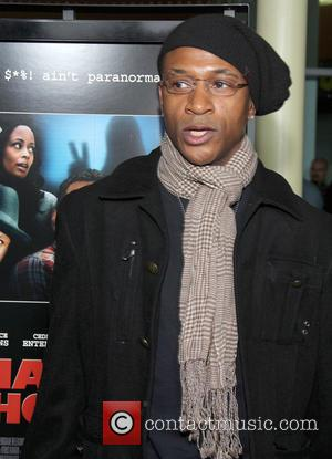 Tommy Davidson and Arclight Hollywood