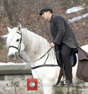 Colin Farrell, A Winters Tale and New York City