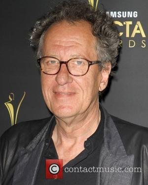 Geoffrey Rush 2012 Australian Academy of Cinema and Television Arts Awards held at Soho House - Arrivals Los Angeles, California...