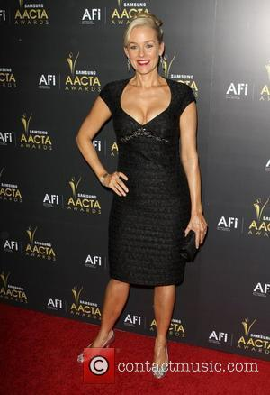 Penelope Ann Miller 2012 Australian Academy of Cinema and Television Arts Awards held at Soho House - Arrivals Los Angeles,...