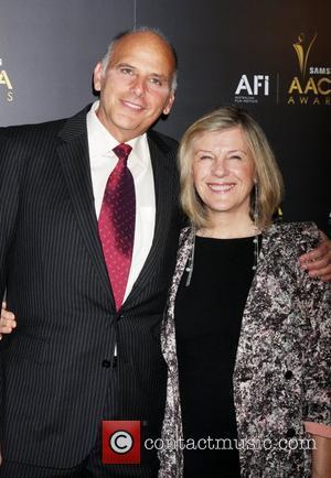 Kurt Fuller and Mimi Kennedy