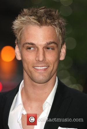 Aaron Carter's Bankruptcy: A Couple of Computers and a Worthless Dog.