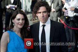 Louise Delamere, Stephen Mangan and British Academy Television Awards