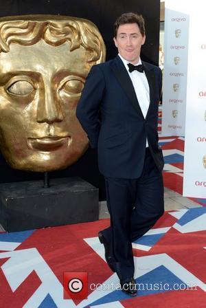 Rob Brydon  The 2012 Arqiva British Academy Television Awards held at the Royal Festival Hall - Arrivals. London, England...