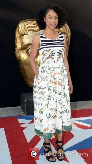 Sophie Okonedo  The 2012 Arqiva British Academy Television Awards held at the Royal Festival Hall - Arrivals. London, England...