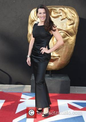Kate Magowan The 2012 Arqiva British Academy Television Awards (BAFTAs), held at the Royal Festival Hall - Arrivals London, England...
