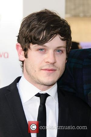 Iwan Rheon The 2012 Arqiva British Academy Television Awards held at the Royal Festival Hall - Arrivals. London, England -...