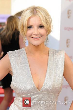 Helen Skelton The 2012 Arqiva British Academy Television Awards held at the Royal Festival Hall - Arrivals. London, England -...