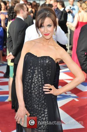 Katherine Kelly The 2012 Arqiva British Academy Television Awards held at the Royal Festival Hall - Arrivals. London, England -...