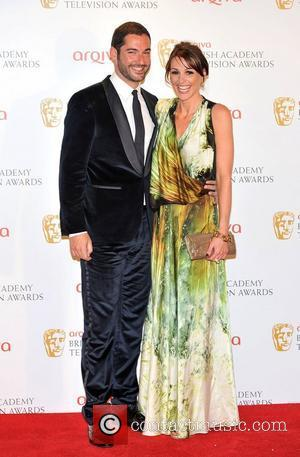 Tom Ellis and Suranne Jones The 2012 Arqiva British Academy Television Awards held at the Royal Festival Hall - Winners...