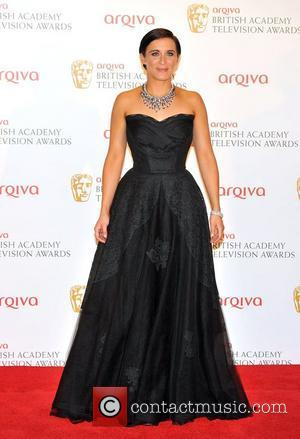 Vicky McClure and British Academy Television Awards