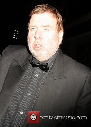 Timothy Spall and British Academy Television Awards