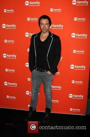Joey Lawrence ABC Family West Coast Upfronts party at The Sayers Club Hollywood, California - 01.05.12
