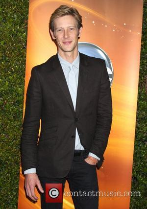 Gabriel Mann ABC's Sunday Night Event at the Lexington Social Club - Arrivals Los Angeles, California - 28.09.12